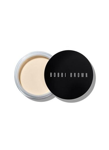 Bobbi Brown Retouching Loose Powder Yellow Renksiz